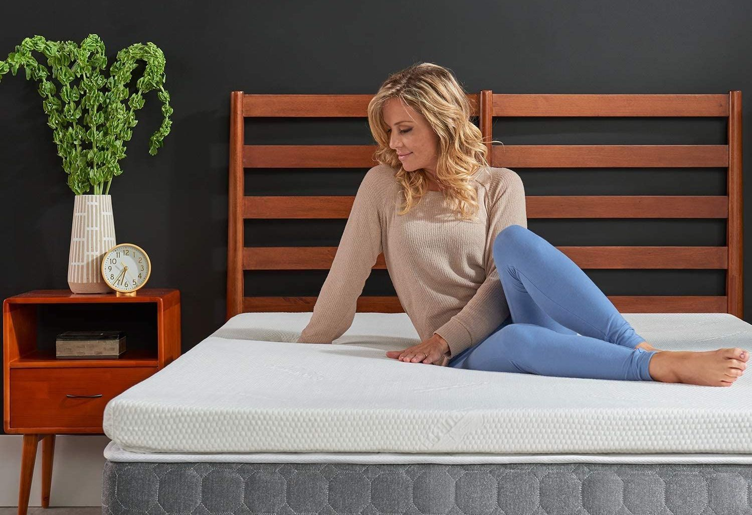 Best Rated Memory Foam Mattress Topper