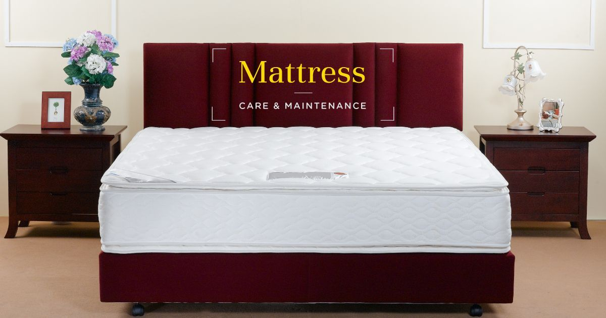 Tips for Maintaining Your Mattress