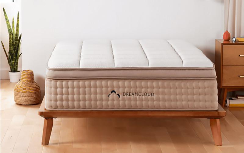 dreamcloud premier best mattress for stomach sleepers