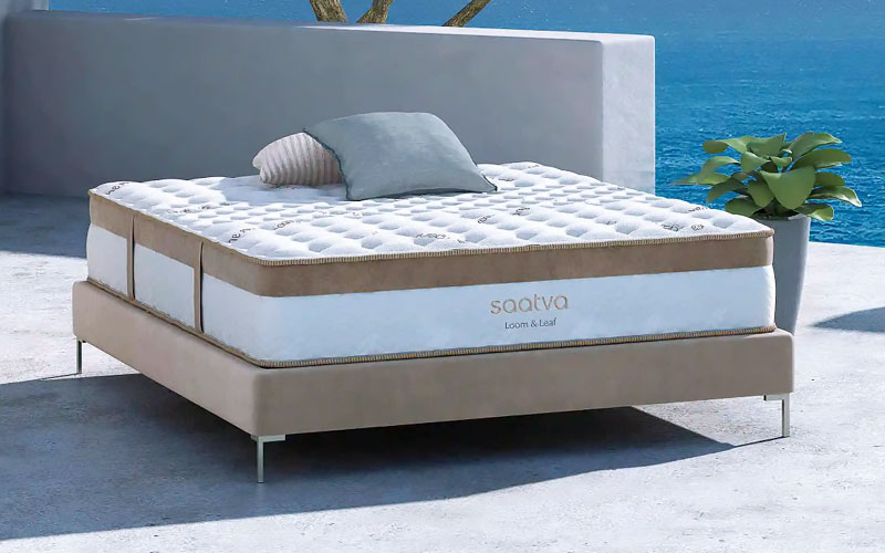 loom and leaf best mattress for stomach sleepers